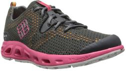 $85 Columbia Women's DRAINMAKER™ II Omni-Grip Water Shoe B