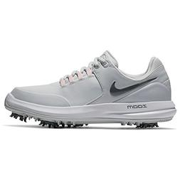 NIKE Air Zoom Accurate Golf Shoes 2018 Women Pure Platinum/C