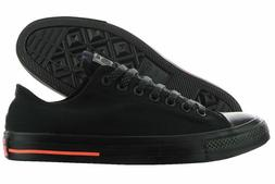 all star low top canvas water repellent