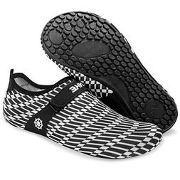 Barerun Aqua Shoes Breathable Slip-on Sneakers for Running P