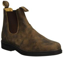 Ralph Libonati Co/Blundstone M BL1306, Rustic Brown, 11 Men'