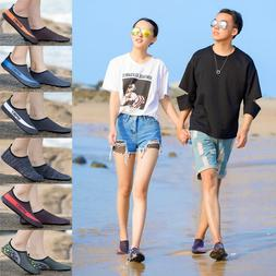 couple water shoes womens quick drying beach