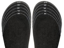 Sloggers cut-to-fit Half-Sizer fit adjusting Insole - Style