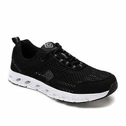 DREAM PAIRS Women's Athletic Fashion Water Shoes