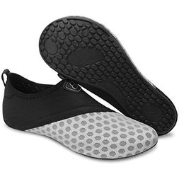 Barerun Durable Sole Barefoot Quick-Dry Water Skin Shoes for