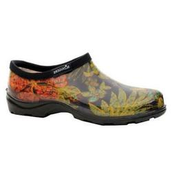 Sloggers Garden Shoe Womens Moisture wicking, anti-microbial