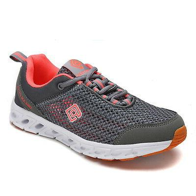 DREAM PAIRS Womens Lightweight Walking Shoes Sneakers