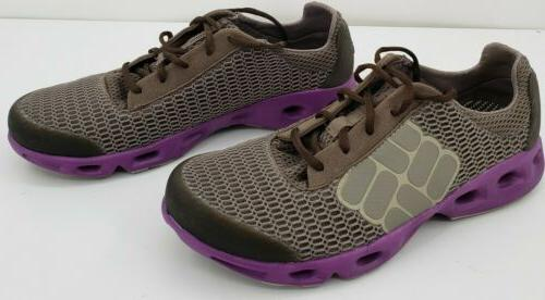 Columbia Drainmaker Water Shoes 9.5