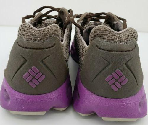 Columbia BL3673-205 Drainmaker Water Shoes 9.5