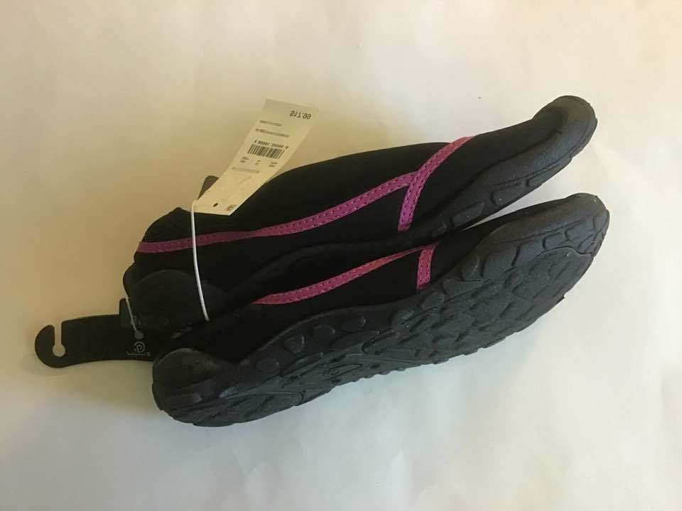 C9 Champion Lucille Water Lake Shoes Shoe Black Pink Size