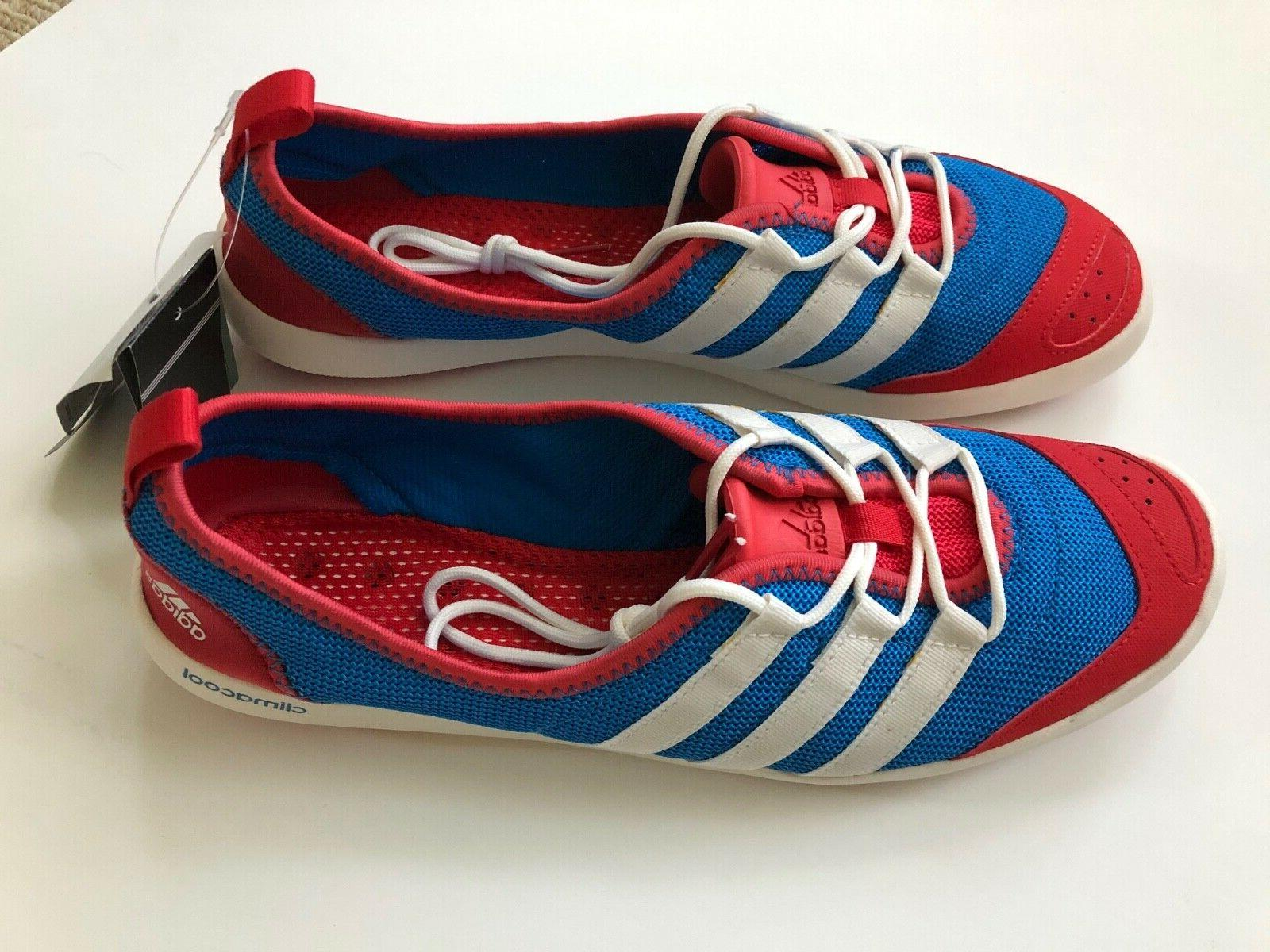 Adidas Water Red 10