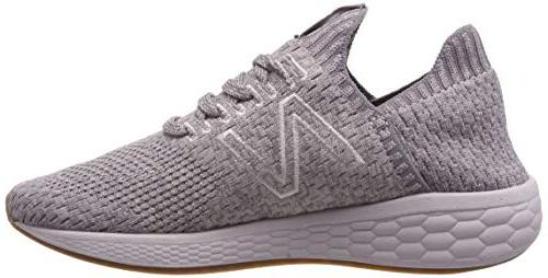 New Balance Sock V2 Fresh Foam Running Dark Cashmere/Water 7.5 US