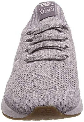 New Balance Women's Sock Cashmere/Water US