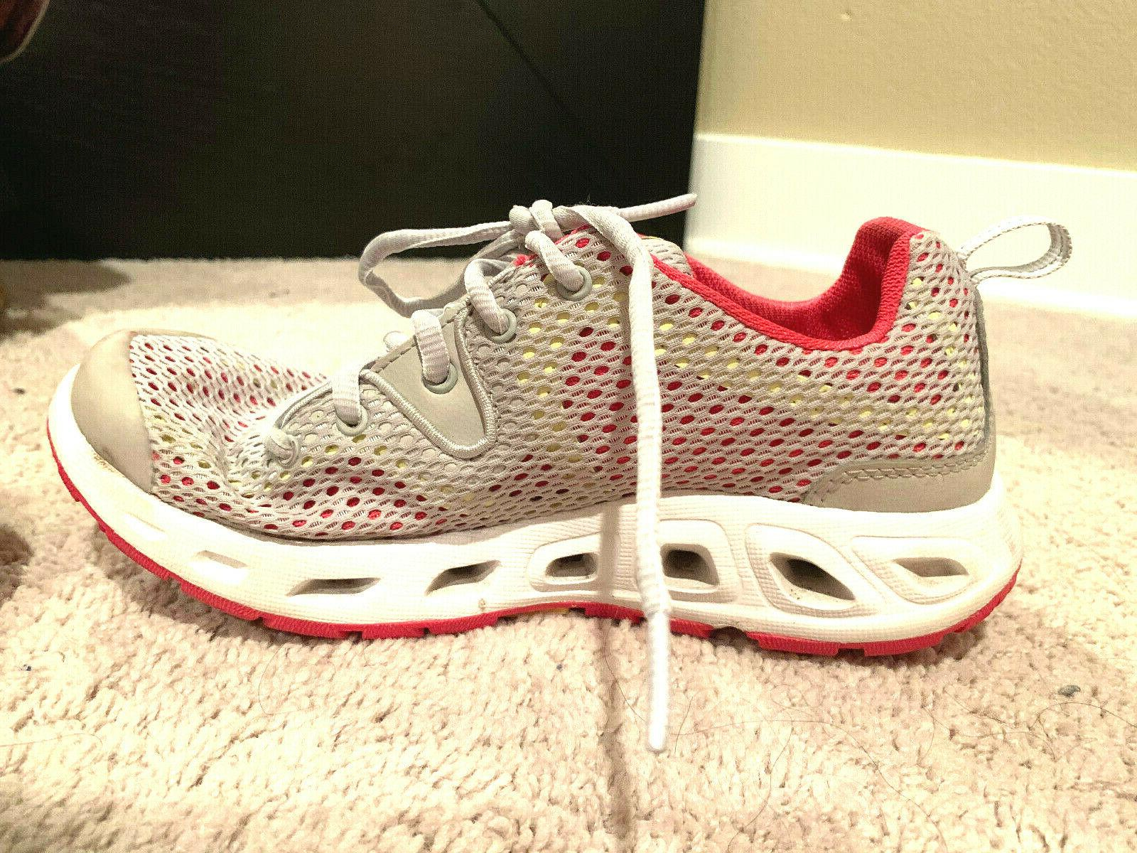 Columbia Drainmaker Athletic Shoes 6