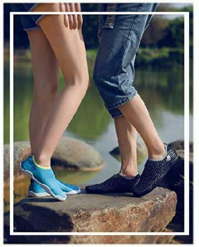 DREAM PAIRS Water Sports Walking Casual Sneakers