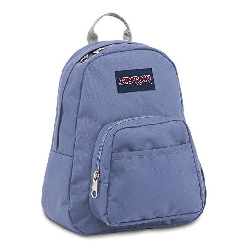 JanSport Half Mini Backpack - Denim