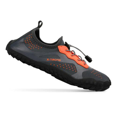 Dry Barefoot Water Upstream Lightweight