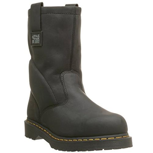 icon industrial strength steel toe