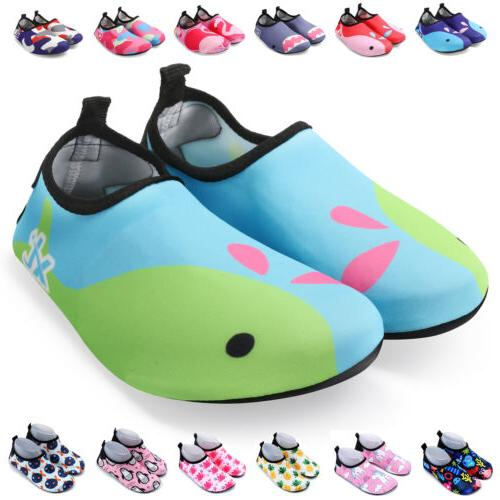 kids adults skin water shoes quick dry