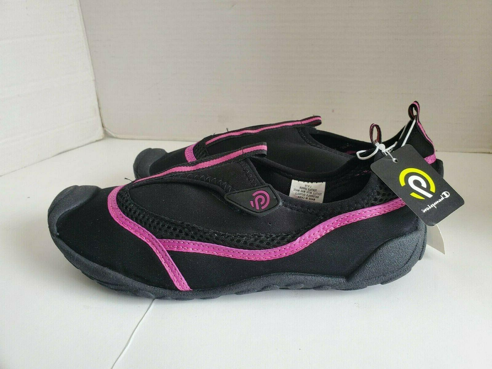 lucille black women s water shoes new