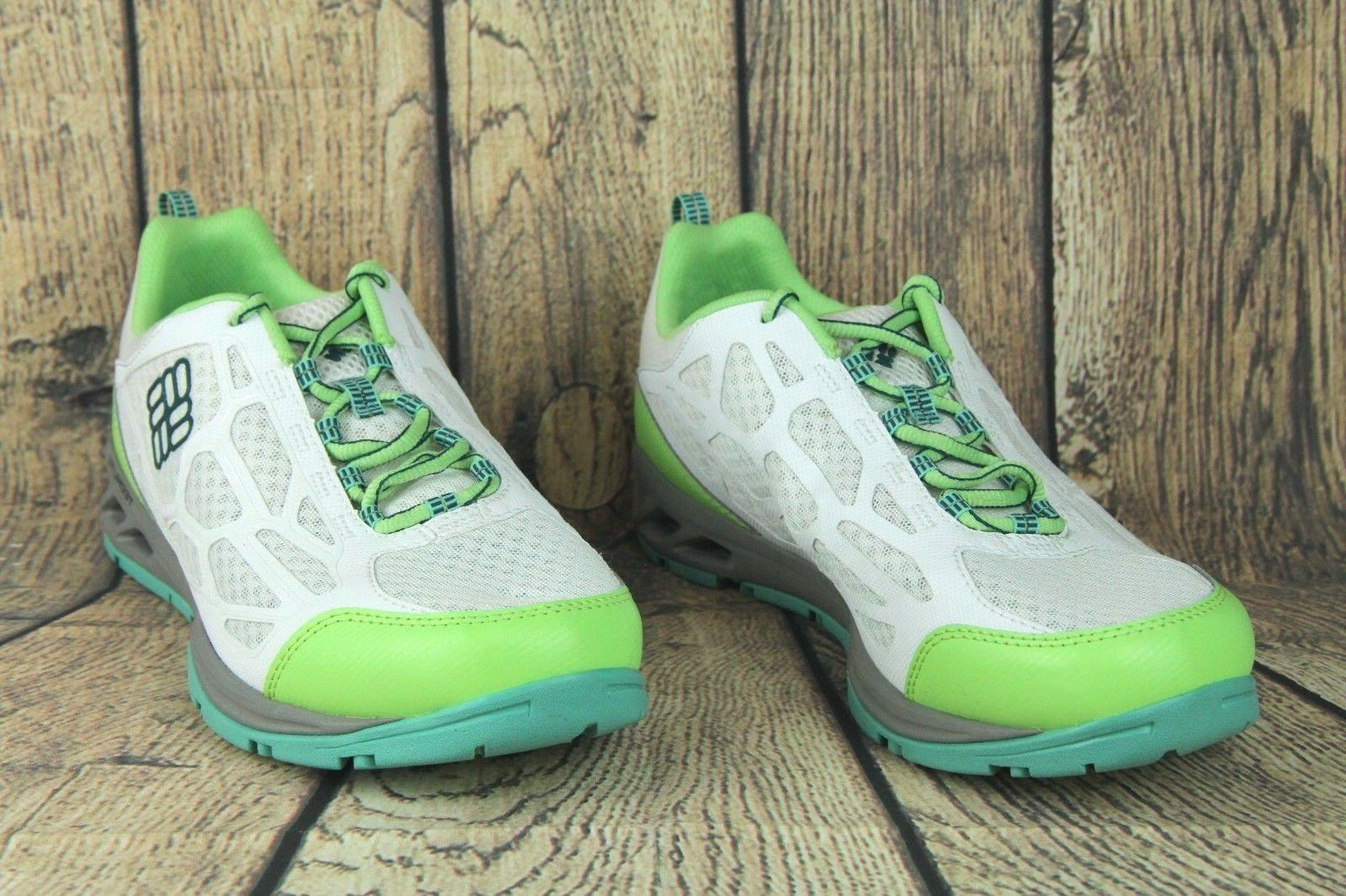 Columbia Water Shoes White Volt BL2676-100 8.5