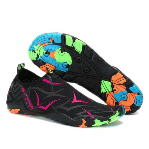 Unisex Mens Shoes Exercise Beach Vacation
