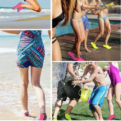 Men Shoes Swim Surf Yoga Sports Exercise Socks