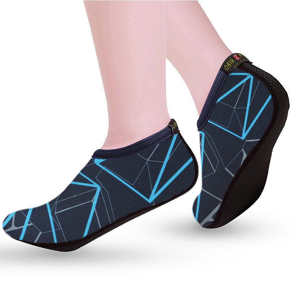 Skin Shoes Aqua Summer Socks Yoga Swim Surf