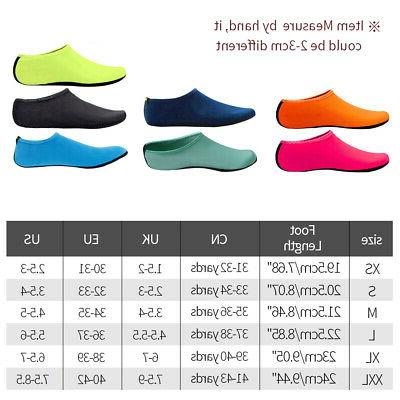 Mens Water Shoes Beach Sports