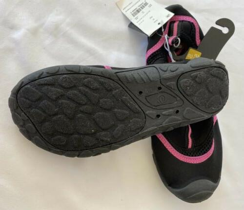 New Water Shoes Womens & Pink Small 5/6