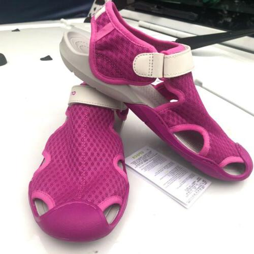 new rare womens swiftwater mesh water shoes