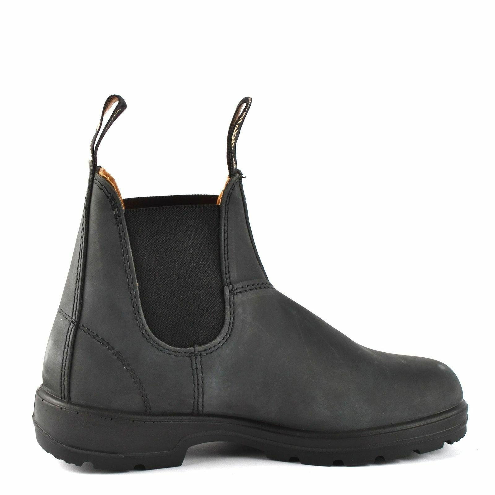 NEW Blundstone Rustic Boots for