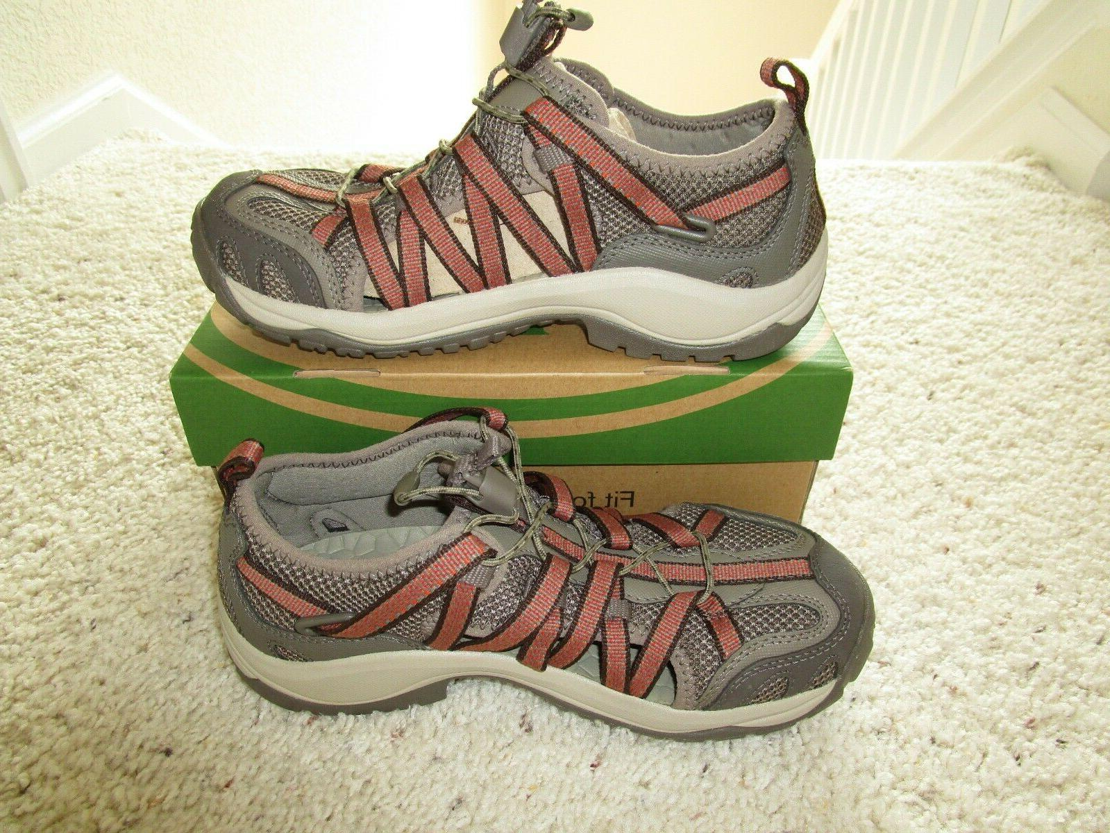 CHACO BUNGEE OUTCROSS HIKING SHOES