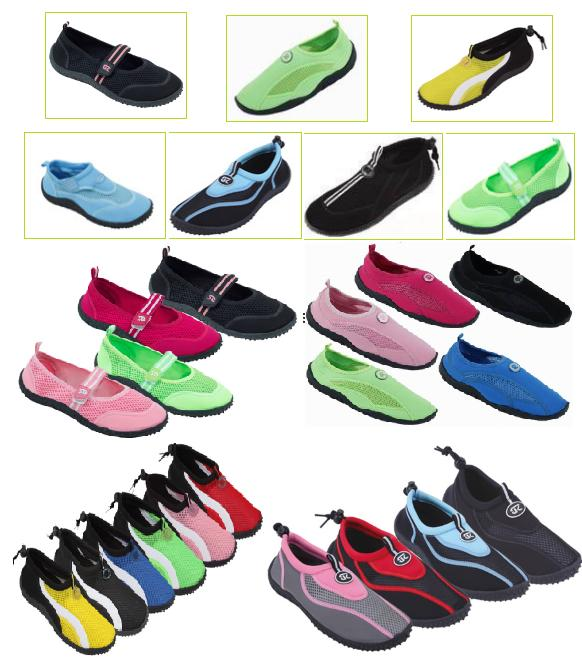 new women s athletic mesh water shoes