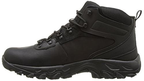 Columbia Plus Waterproof Boot, Regular US
