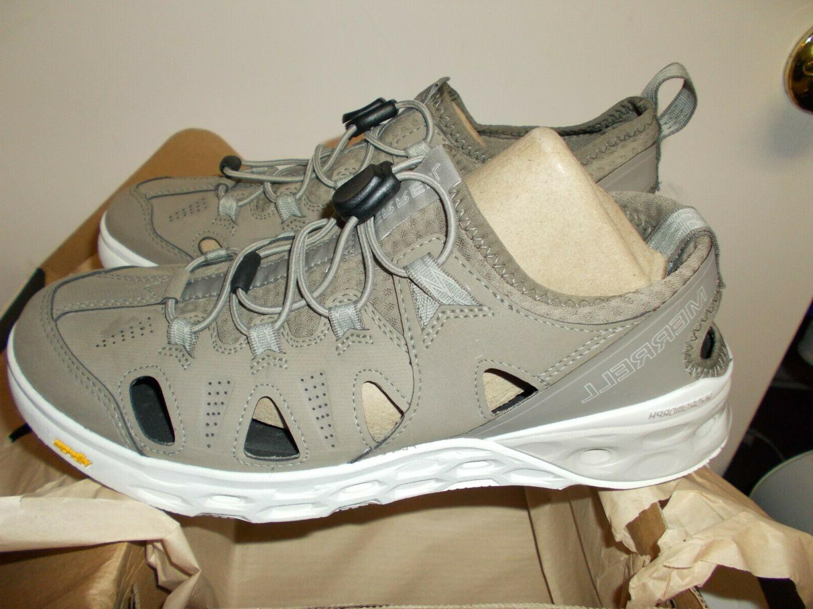 NIB Merrell Water Brindle