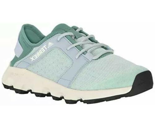 adidas Voyager Mint Green 10
