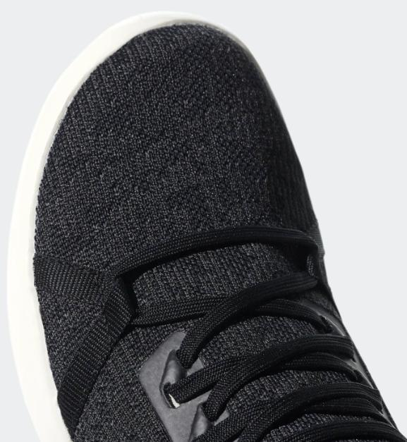 Adidas Water Boat Shoes Black