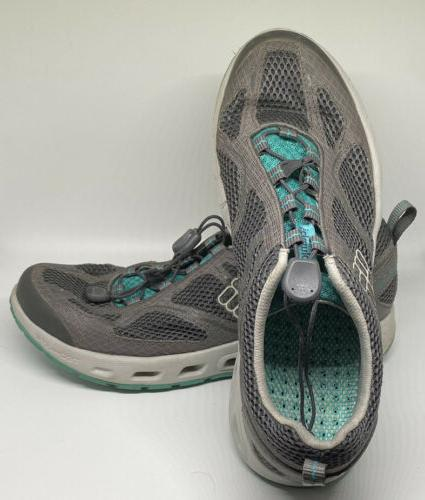 Columbia Water Sneakers Size 10