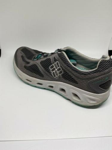 Columbia Powervent Water Sneakers Size