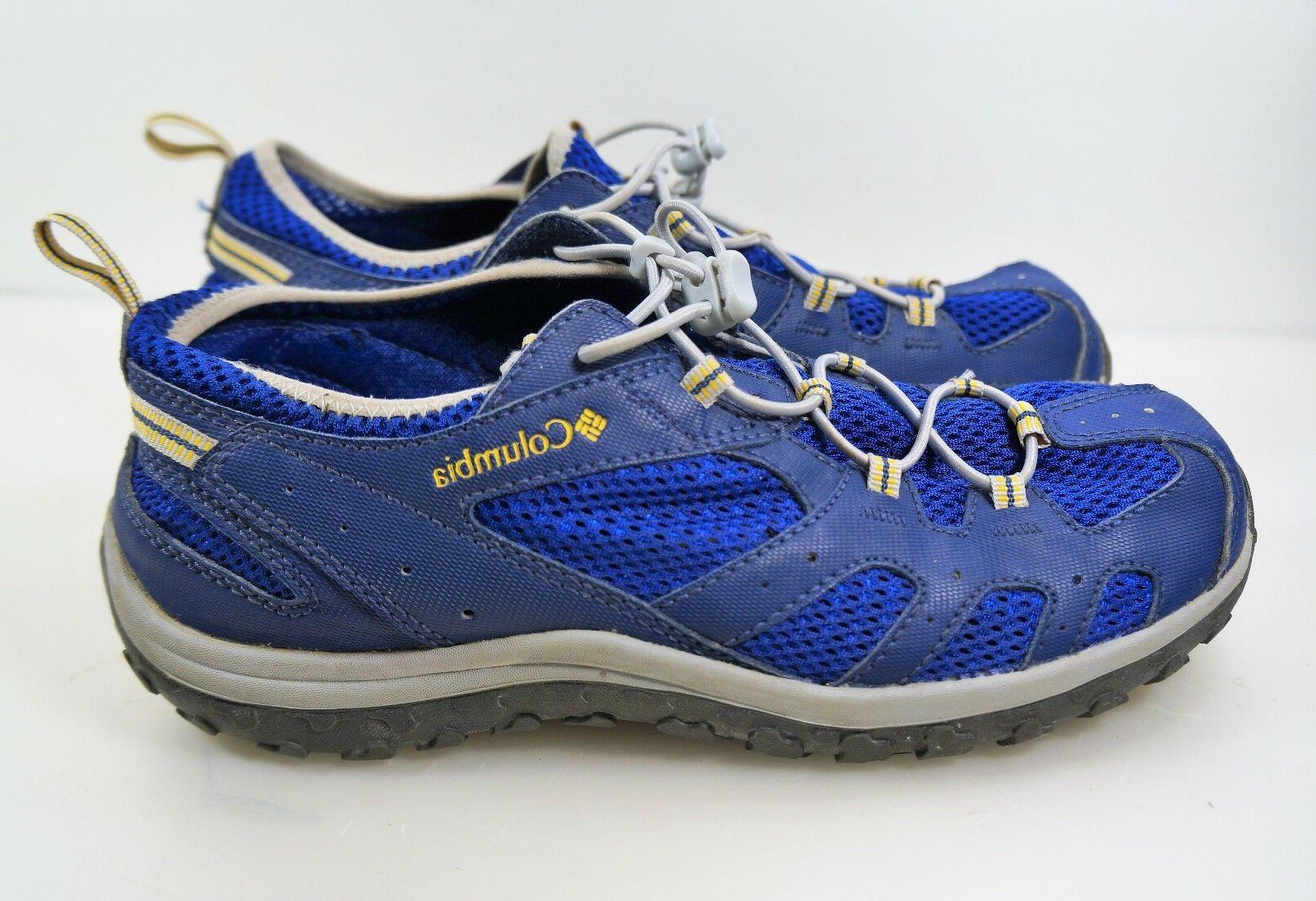 Columbia Blue Soaker Shoes BY4552-979