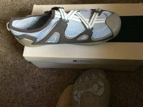 SPERRY Womens TOP-SIDER Water Shoes SON-RTechnology 7.5