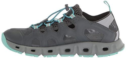 Columbia Women's Supervent Shoe, 8 Regular
