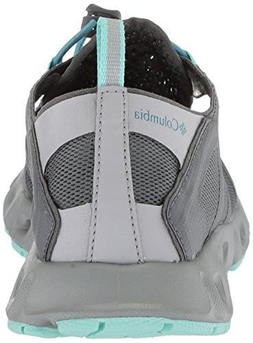 Columbia Shoe, 8 US