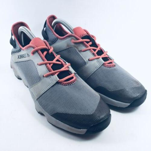 Adidas Water Trail Hiking Sneakers Womens