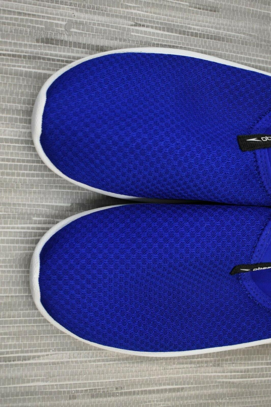 **Speedo Cruiser Shoes, Size 8, Blue NEW