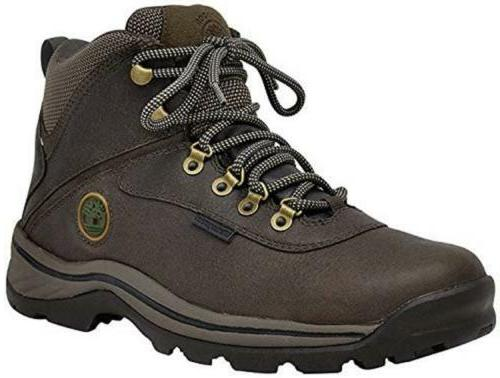 Timberland Men's White Ledge Mid Waterproof Ankle Assorted S