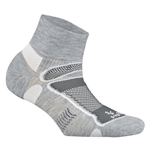 ultralight quarter athletic running socks