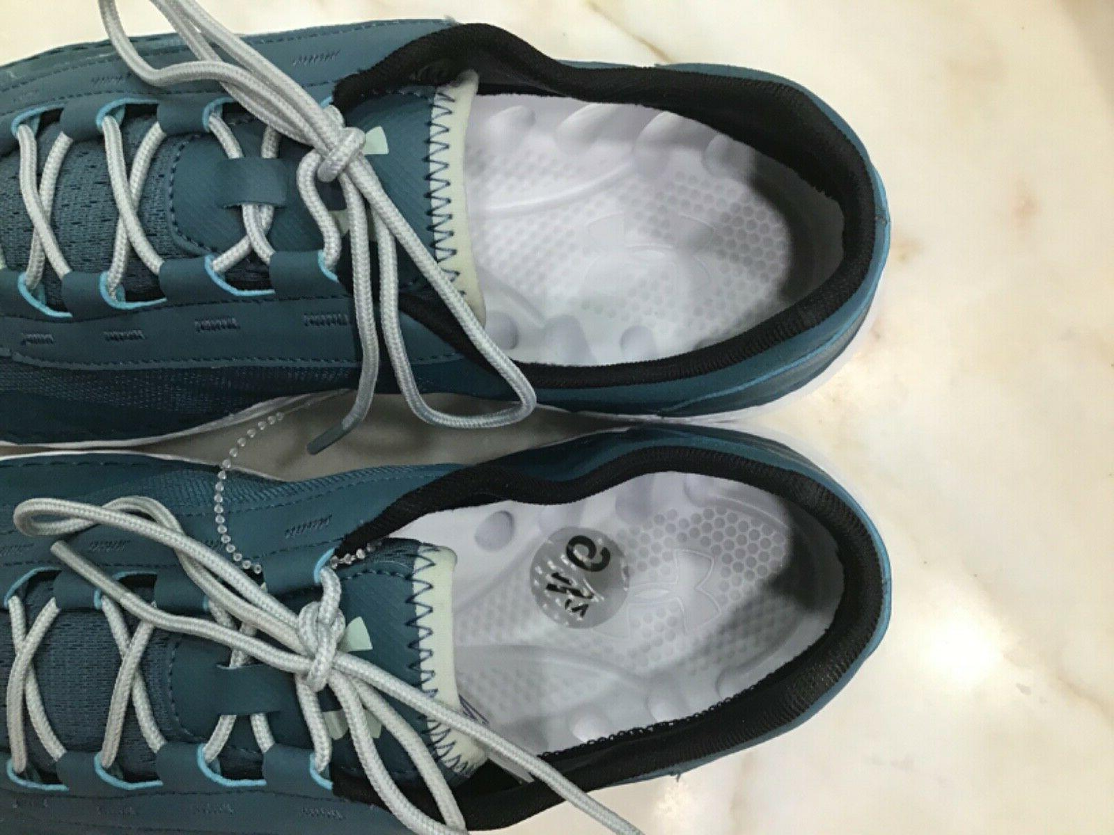 UNDER FISHING Water SHOES 1268869-298 *NO