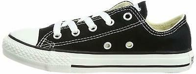 Converse unisex-child Chuck Taylor All Star Low Sneaker